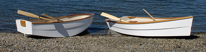 8' Harbormaster Dinghy