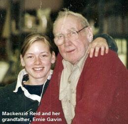 Mackenzie And Ernie