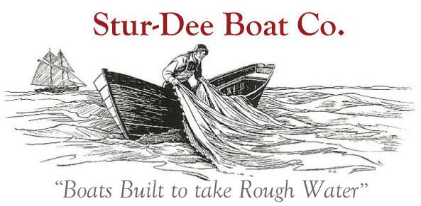 Stur-dee Boat